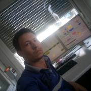 Начать знакомство с пользователем Иван 28 лет (Рыбы) в Батамшинском