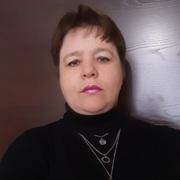 Светлана 41 Новокузнецк