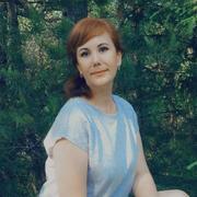 Елена 44 года (Стрелец) Ковров