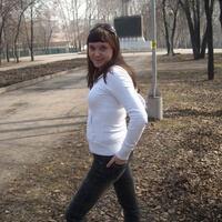 Оленька, 27 лет, Лев, Мыски