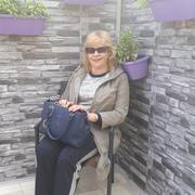 галина, 61 год, Рак