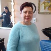 Светлана, 55, г.Вологда