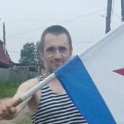 Сергей 40 Ванино