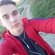 Александр, 20, г.Палласовка (Волгоградская обл.)