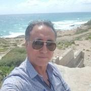 ahmad, 54, г.Нальчик