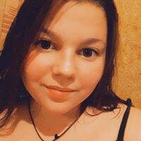 Катерина Лугинина, 20 лет, Скорпион, Тоншаево