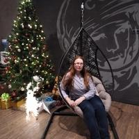 Юлия, 19 лет, Скорпион, Красноярск