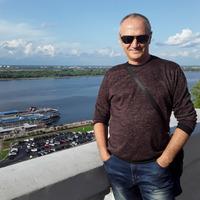 Виктор, 59 лет, Лев, Бор