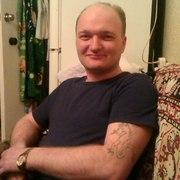 Александр Пархоменко 39 лет (Телец) Новосибирск