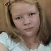 таня. наумова, 17, г.Ханты-Мансийск