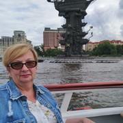 Татьяна, 65, г.Голицыно