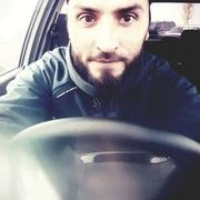Ислам Багомедов, 30, г.Ессентуки
