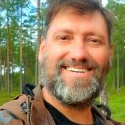 Гоша 52 года (Весы) Оренбург