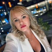 Анастасия из Одессы желает познакомиться с тобой