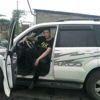 Дмитрий Александрович, 30 лет, Скорпион, Уссурийск
