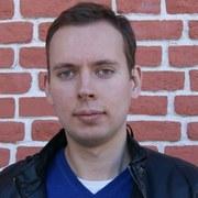 Знакомства в Ефремове с пользователем Евгений 34 года (Козерог)