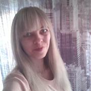 Знакомства в Екатеринбурге с пользователем Елена 25 лет (Лев)