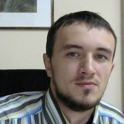 Александер Снежнов 32 Пятигорск