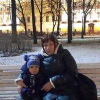 Вика, 52 года, Рыбы, Санкт-Петербург