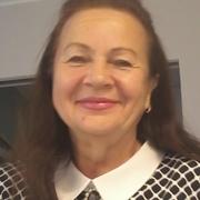 Лариса, 70, г.Тосно