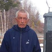 Олег, 59, г.Мыски