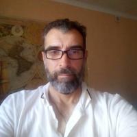 Герман, 47 лет, Козерог, Санкт-Петербург