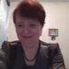 татьяна, 64, г.Вичуга