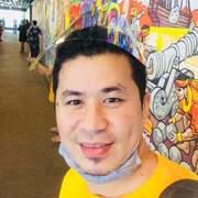 Vonn Edward, 32, г.Манила
