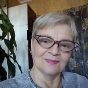 Людмила 60 Малоярославец