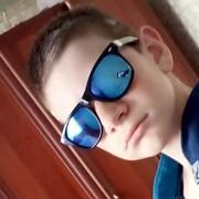Павел, 16, г.Ртищево