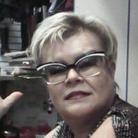 светлана, 55 лет, Овен, Брянск