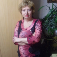 нина, 59 лет, Рыбы, Санкт-Петербург