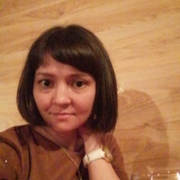Альбина Суфиярова, 30, г.Бузулук