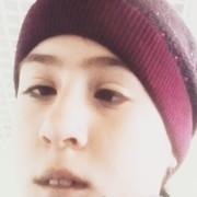 Лида, 16, г.Архангельск