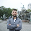 Viktor, 34, г.Берлин
