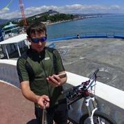 Евгений, 23, г.Ноглики