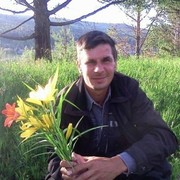 Александр, 41, г.Усть-Кут