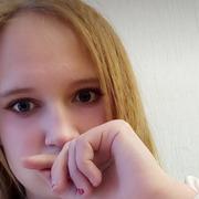 Настя Рам, 19, г.Гомель