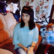 Марина, 30, г.Черепаново