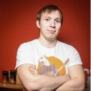 Дмитрий 28 лет (Скорпион) Новосибирск