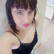 Катерина, 28, г.Рабат