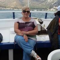 Ganna, 66 лет, Водолей, Кривой Рог