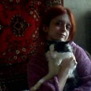 Elizabet Weixselbraun 27 лет (Весы) хочет познакомиться в Донском