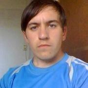 Владимир, 28, г.Куртамыш