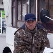 Владимир, 61, г.Арсеньев
