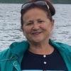 Надежда, 61, г.Омск