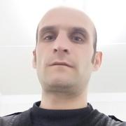 Александр, 38, г.Бокситогорск