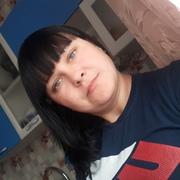 ирина 32 года (Стрелец) Лесосибирск