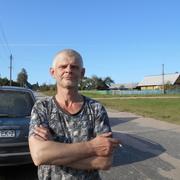 Николай 50 лет (Телец) Докшицы