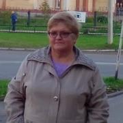 Людмила, 68, г.Сыктывкар